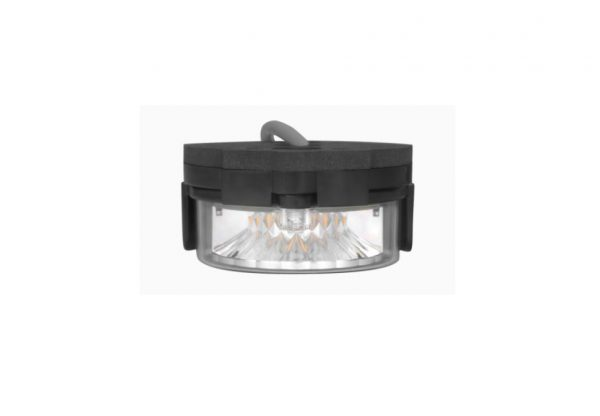 Intersector Led under mirror light